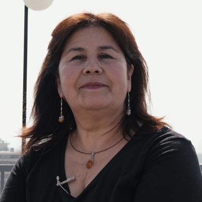 MARIANELA MARÍN MUÑOZ